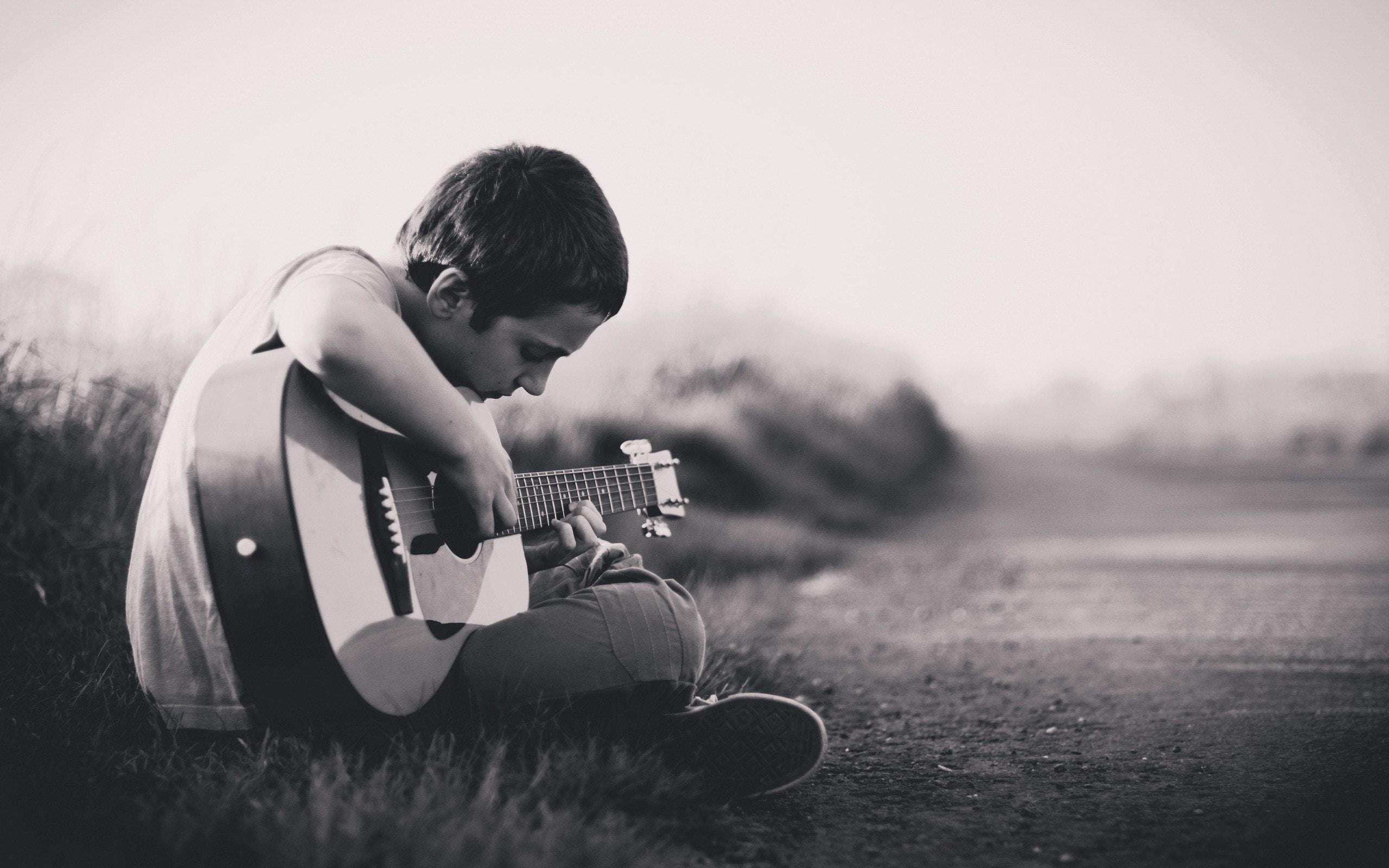 Kids In Music