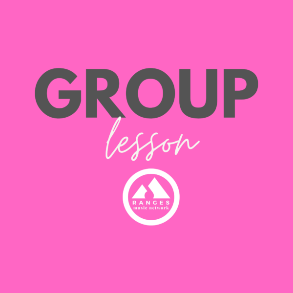 Group Lesson with Ranges Music Network