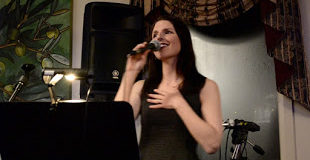 Vocal specialist Georgia Martin