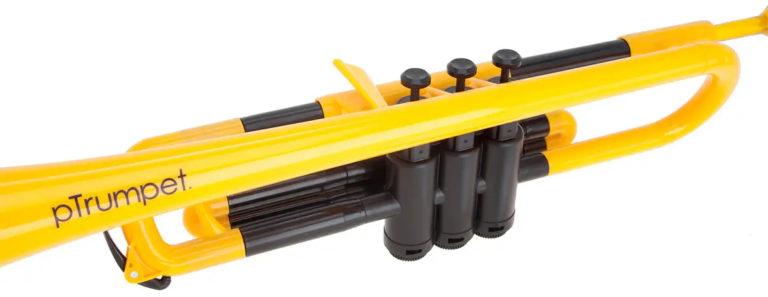 pTrumpet in Yellow